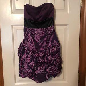Ruby Rox's Party Dress
